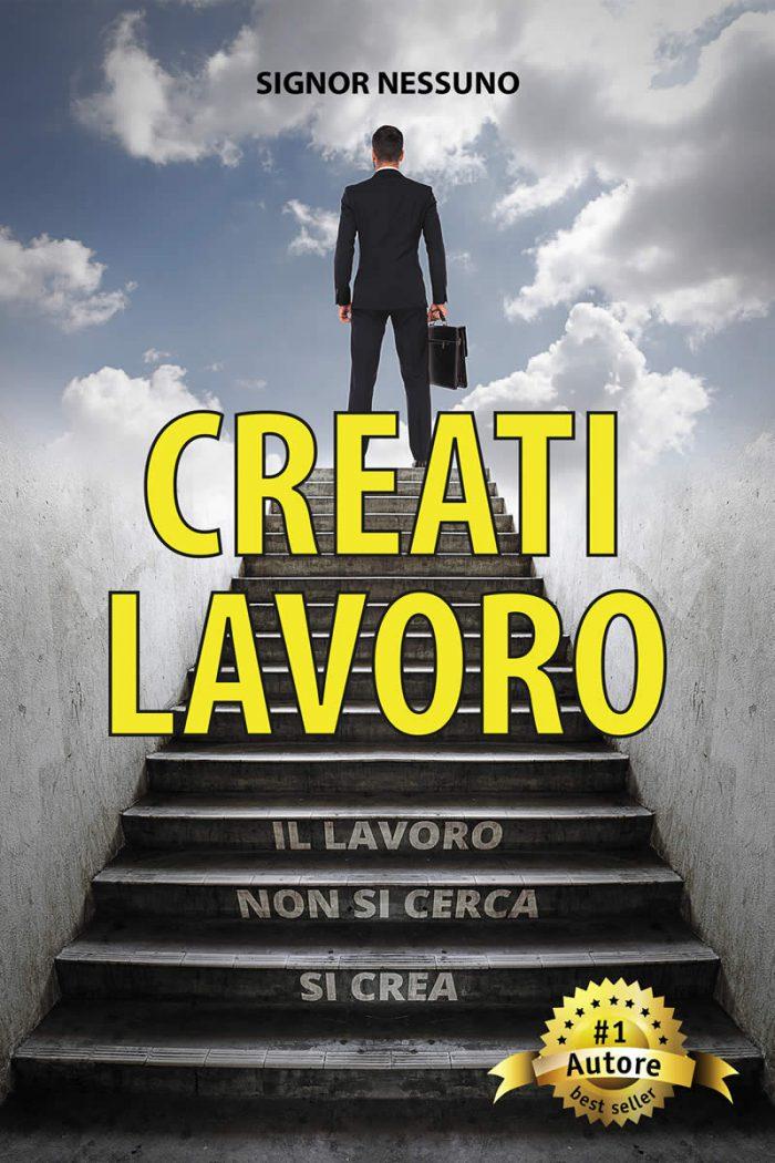 Libro Creati Lavoro